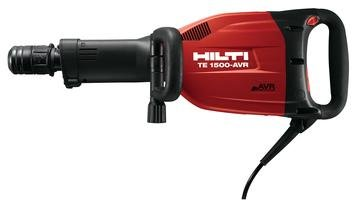 Amazing Deal Hilti TE-1500 AVR Performance PKG (Fixed)