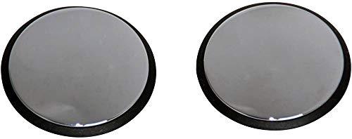 HP Autozubehör 62720 Zierschrauben Set Chrom 32mm