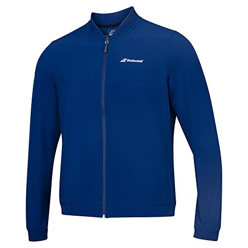 Babolat Play Jacket Men Chaqueta, Hombre, Estate Blue, S