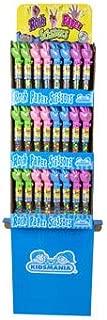 DollarItemDirect Candy Displayenser Rock-Paper- Scissors in Shipper Display, Case of 72