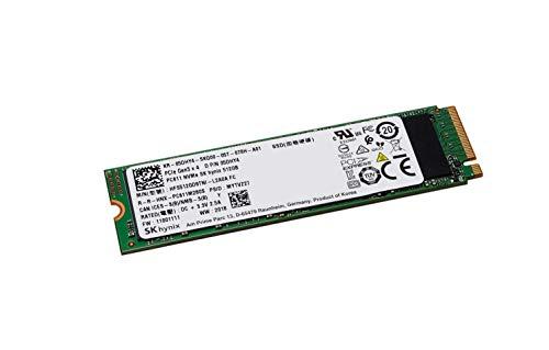 Hynix 512GB PC401 NVMe SSD HFS512GD9TNG HFS512GD9TNGTNI PCIe ...
