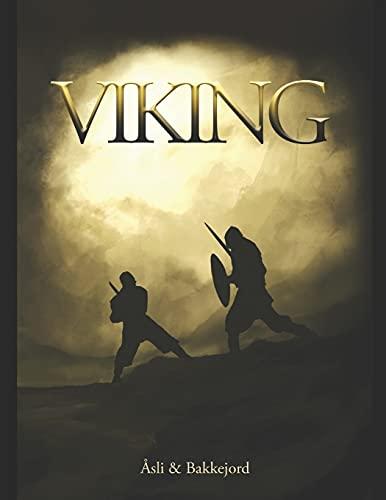 Viking: A historical fiction adventure (Viking Ventures)