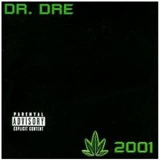 (CD Album Dr. Dre, 22 Titel)