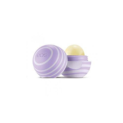 EOS Visibly Soft Lip Balm - [Blackberry Nectar]