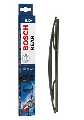 Bosch Tergilunotto Rear H300, Lunghezza: 300mm, 1 Tergicristallo per Lunotto