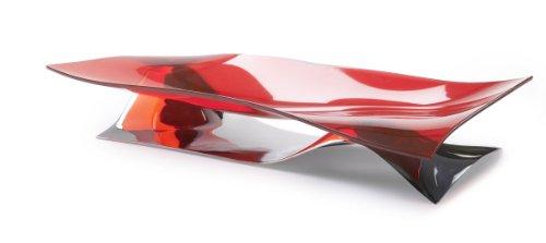 Bugatti Centrotavola, Colore Rosso
