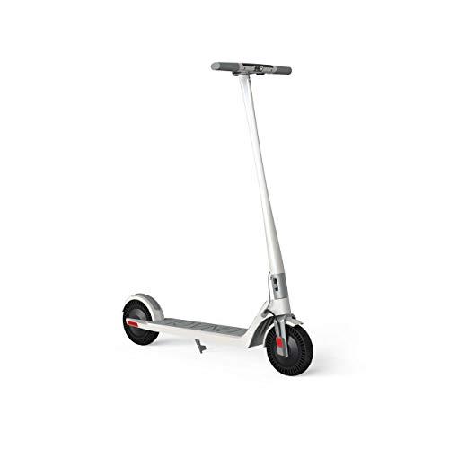 UNAGI Model One E500 - Patinete eléctrico plegable de doble motor - 20 mph - 25 libras