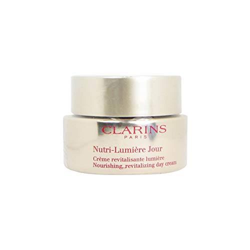 Clarins Nutri-Lumière Jour Gesichtscreme, 50 ml, 3380810354294