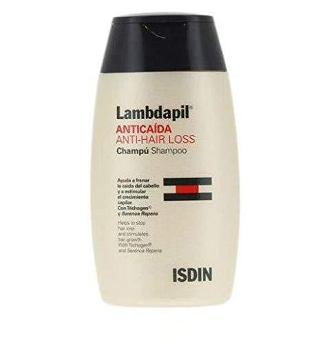 Lambdapil, Producto para la caída del cabello - 400 ml.