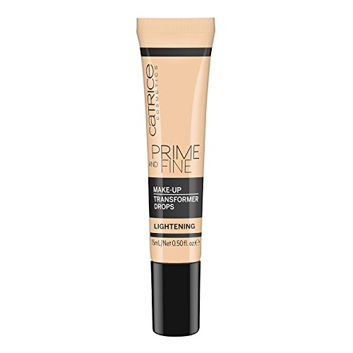 Catrice Prime and Fine Make Up Transformer Drops Lightening