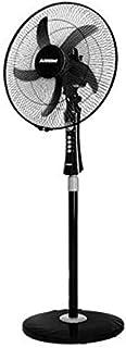 ARION Phantom Stand Fan 18 Inch FS-1810, Black