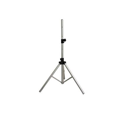 Electrovision - Trípode plegable para antena parabólica portátil