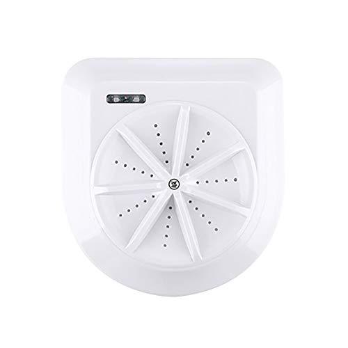 Countertop Dishwasher,Mini USB Dishwasher MultifunctionPortable & Countertop Smart Dishwashers for Dishes, Vegetable Fruit Washin