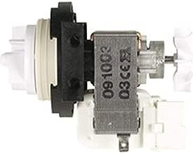 Original Miele Einspülschalen-Griffplatte Kammer Waschmaschine Trockner 6008602