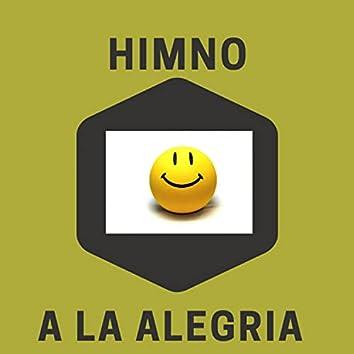 Symphony No. 9 in D minor, Op. 125 (Himno a la Alegria)