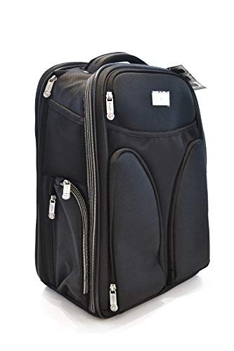 DESIGN 4 PILOTS Pilot bag Backpack, aviation bag, flight bag, drone bag, Christmas pilot gift.