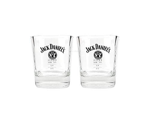jack daniels szklanki tesco
