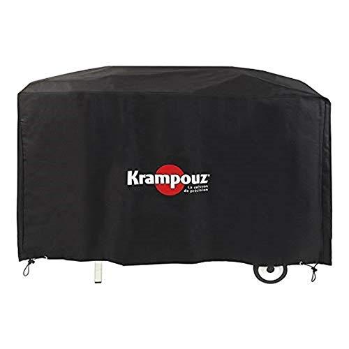 Krampouz AHC1 Housse Plancha sur Chariot