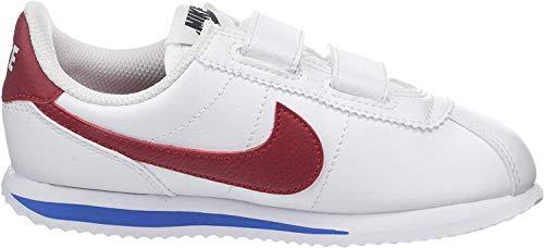 NIKE Cortez Basic SL (PSV), Zapatillas de Atletismo para Niños