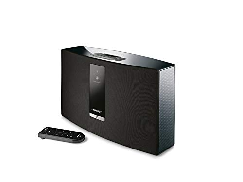 Bose SoundTouch 30 Series III wireless music system - 2