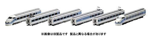 TOMIX Nゲージ 東武100系 スペーシア 粋カラー セット 98760 鉄道模型 電車