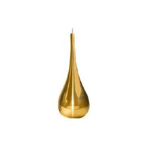 Indigo Suspension Drop 520 E27 40W Doré Mat KI00201