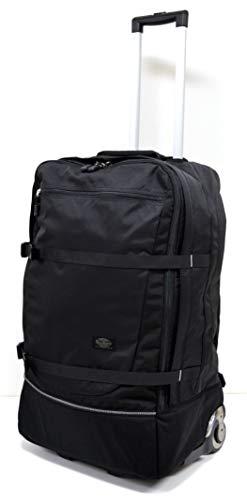 [ソロ・ツーリスト] 3ウェイキャリーバック アブロードキャリー70 70L 66 cm 3.15kg ブラック