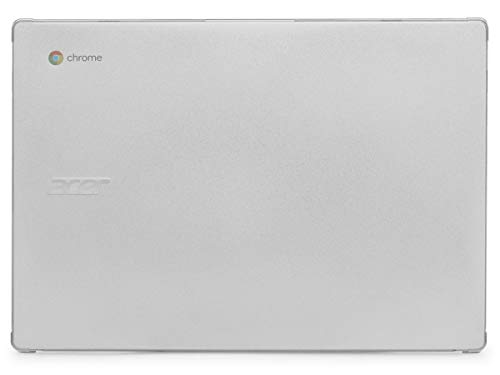 mCover Hartschalen-Schutzhülle für Acer Chromebook 314 C933 Serie 2020 (35,6 cm / 14 Zoll), Transparent