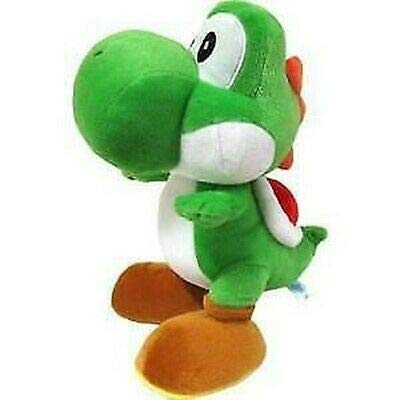 Super Mario Yoshi Plüsch Spielzeug Figur 30cm
