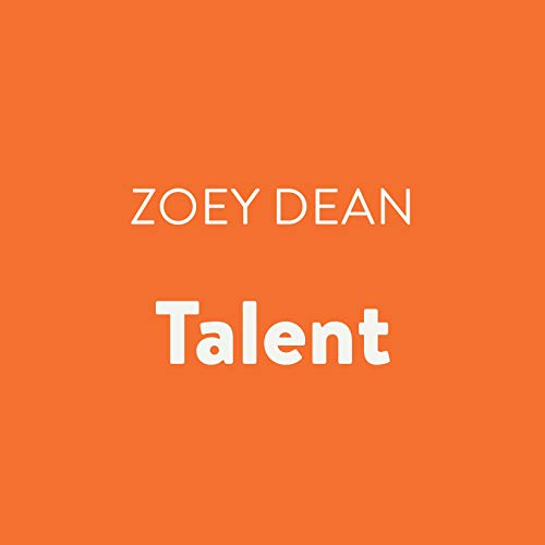 Talent cover art