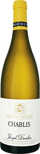 Chardonnay | Joseph Drouhin Chablis | Frankreich-Burgund | (1x 0,75l) Weißwein-trocken