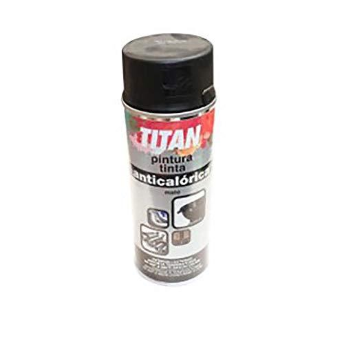 Titan S09030240 Pintura Spray Anticalórica