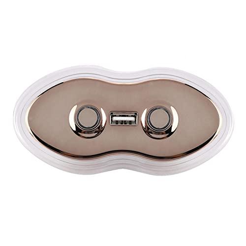 FOLOSAFENAR Installation Facile d'application Large avec Le contrôleur électrique de Main de Sofa de contrôleur de Sofa de rétro-éclairage de LED, pour la Chaise de Massage