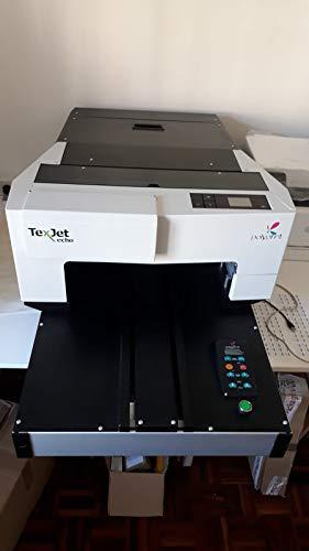 Impresora Textil Texjet