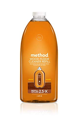Method Squirt + Mop Hardwood Floor Cleaner