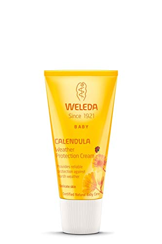 Weleda Calendula Weather Protection Cream, 30ml