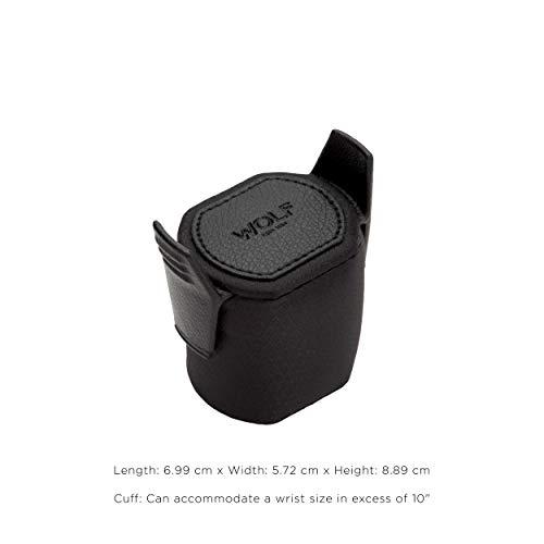 Wolf Designs - 270102 - Remontoir montre Mixte adulte pour 2 montres automatiques
