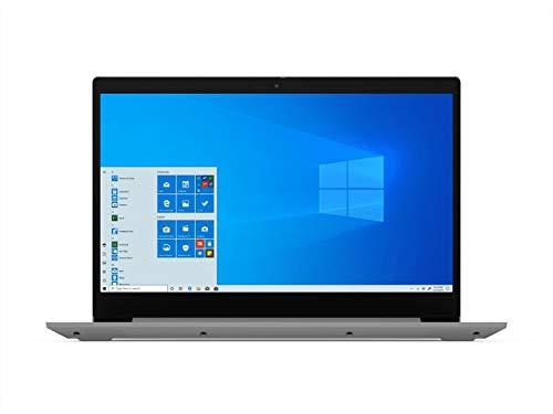 "Lenovo Ideapad 3 81WE00Y1IX Display 15.6"" Full HD, Intel I3 di 10th, 2 Core fino a 3,4 Ghz, DDR4 8GB RAM, 256 GB SSD, Windows 10 Home S."