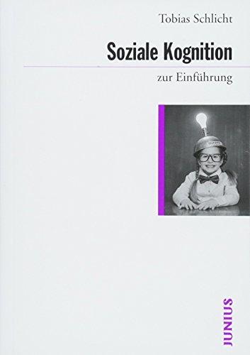 Soziale Kognition zur Einführung