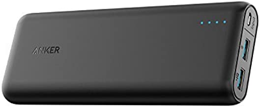 upgraded anker powercore speed 20000