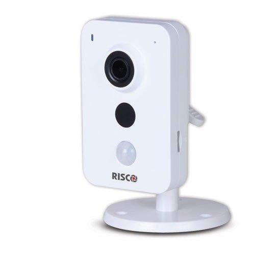 RISCO RVCM11W0000B Cámara IP Cube interna 3,6 mm 1,3 MP HD 10 m Alarma casa