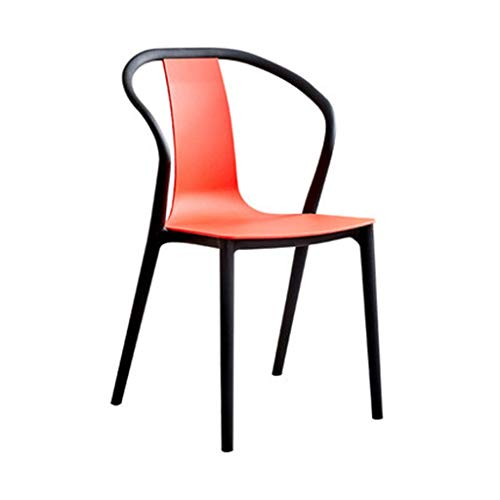 ch-AIR Cafe Table and Chair Combination Modern Minimalist Chair Creative Computer Chair Home Back Stool Restaurant Nordic Dining Chair,8