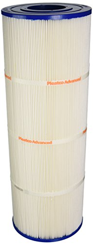 pleatco PCC80-PAK4 Replacement Cartridge for Pentair Clean and...