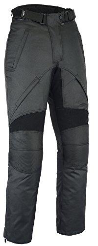 LOVO Pantalones para moto (Mujer) (L)