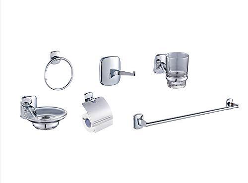 Opiniones y reviews de Juegos de accesorios de baño disponible en línea para comprar. 6