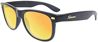 Knockaround Fort Knocks Wayfarer Unisex Sunglasses - FTSS2001-53-18-140 mm
