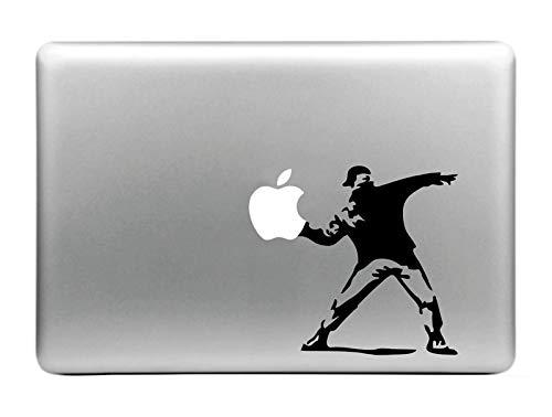 Laptop Stickers - MacBook Decal Sticker(Hip Hop Boy) for Apple MacBook Pro Air Mac Laptop