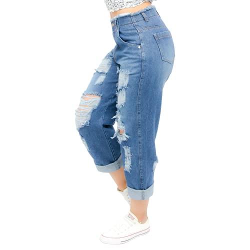 cómoda alta de la marca Michaelo Jeans
