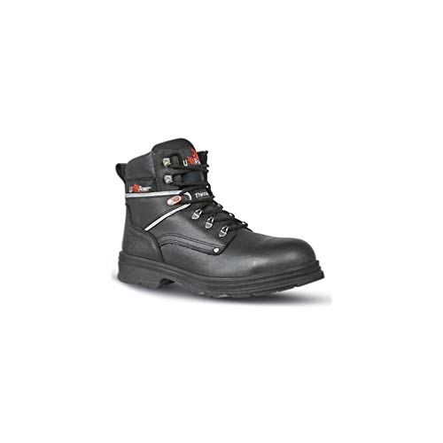 U-Power - Chaussure de sécurité haute PERFORMANCE S3 SRC CI - CONCEPT-M - U-Power