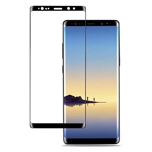 Película de Gel 5D Samsung Galaxy Note 9 N9600 Cobre Tela Toda